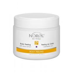 Peeling do ciała z ekstraktem soi