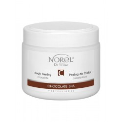 Peeling do ciała czekoladowy -Chocolate SPA