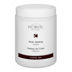 Peeling do ciała kawowy- Coffee SPA 500ml