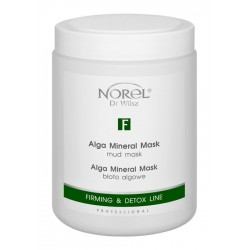 Alga Mineral Mask - błoto algowe