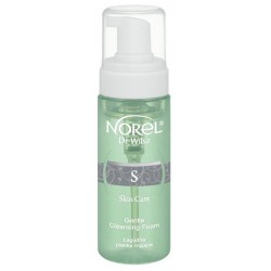 Skin Care - Łagodna pianka myjąca