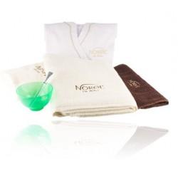 Ręcznik frotte średni Norel