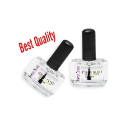 LAKIER TOP COAT, MEGA GLOSS - 16ML