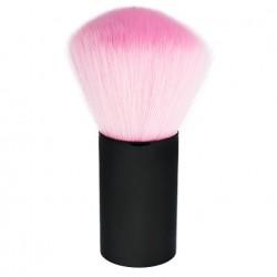 Pędzel do pyłu - duży - różowy