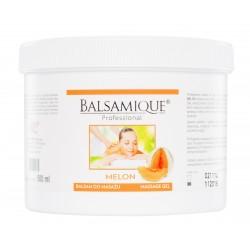 Alba Balsam do masażu Melon - pojemność 500ml