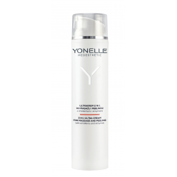 Yonelle Medesthetic Ultra-krem 2w1 do peelingu i masażu 150ml