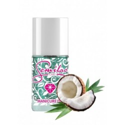 Semilac Manicure Oil Coconut 12ml