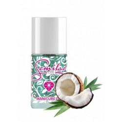 Semilac Manicure Oil Coconut 12ml