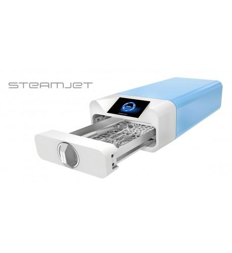 Steamjet - kompaktowy autoklaw do sterylizacji narzędzi