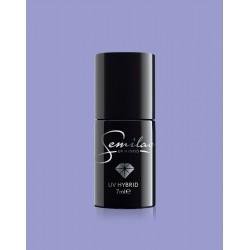 Lakier hybrydowy Semilac Lavender Cream 175