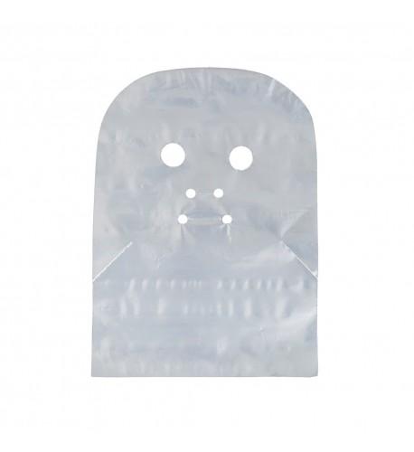 Maska 4W foliowa 50szt