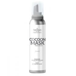 COCOON MASK Piankowa maska aktywująca 180ml