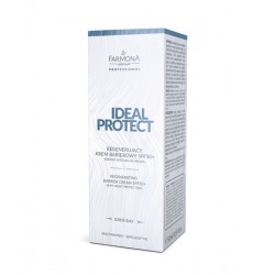 IDEAL PROTECT Regenerujący krem barierowy 50ml