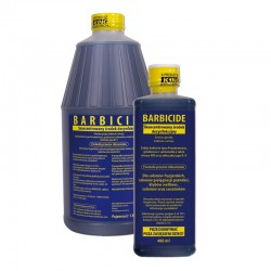 Koncentrat do dezynfekcji BARBICIDE 1900ml