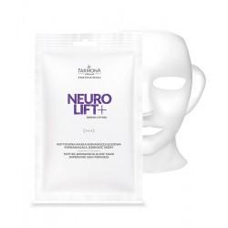 NEUROLIFT+ Peptydowa maska biocelulozowa 1szt