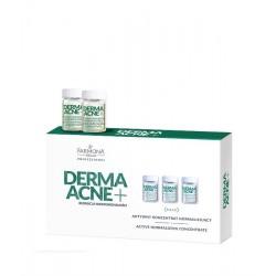 DERMA ACNE Aktywny koncentrat normalizujący 5x5ml