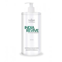 INDIAREVIVE Regenerujący olejek do masażu 950ml