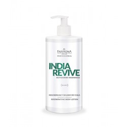 Regenerujący balsam do ciała 500ml INDIA REVIVE