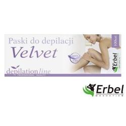 Paski do depilacji Velet