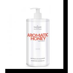 AROMATICHONEY Odżywczy olej do masażu 950ml