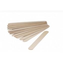 Drewniane Szpatułki Laryngologiczne 150/18mm 100sz
