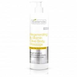 Regenerująco-witaminowa oliwka do masażu ciała 500