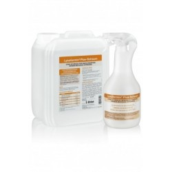 Lycoformin Plus Schaum