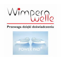 Wimpernwelle Power Pad