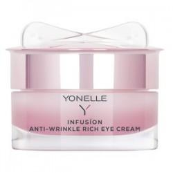 Infusion Anti-wrinkle Rich Eye Creme 15ml