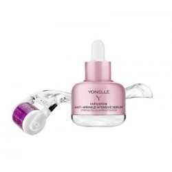 Infusion Anti-wrinkle Intensive serum 30ml+mezorol