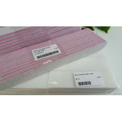 Pilnik LUX zebra prosty 100/180