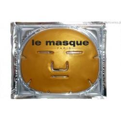 Maska żelowa Złota