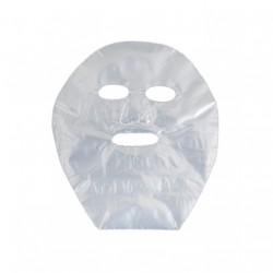 Maska 2F z folii na twarz i brodę