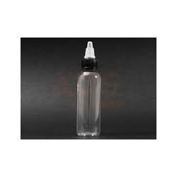 Butelka plastikowa 120ml