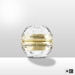 Diamond EYE Creme&Mask 30ml