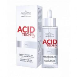 ACID TECH Kwas glikolowy 50%+Szikimowy 10% 30ml