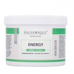 Alba Balsam do masażu ENERGY 500ml