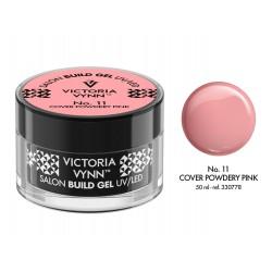 VV Build Gel 11 Cover Powdery Pink 15ml