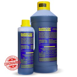 BARBICIDE Koncentrat do dezynfekcji 2000ml