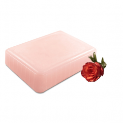 Parafina 500g Róża