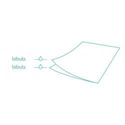 Podkład papierowy Bordo...