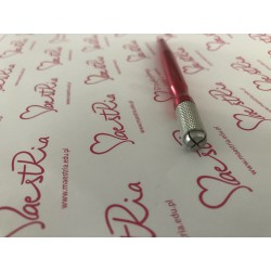 Pen do microblading
